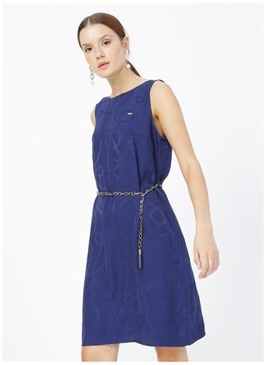 U.S. Polo Assn. U.S. Polo Assn. Lacivert Elbise Lacivert